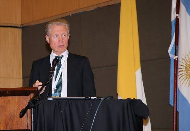 """Rene Fortelny: """"Development and implementation of guidelines in hernia surgery."""""""